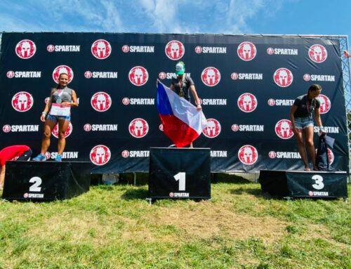 Spartan Race CEU Regionální série se blíží do finále